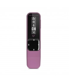 Reproductor MP3 8GB Rosa. Stick